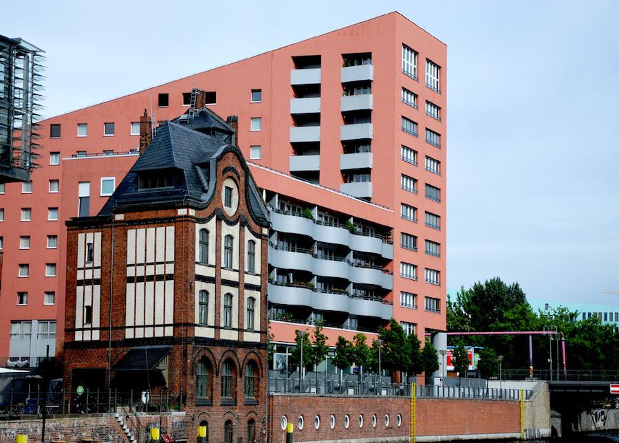 Hotels Ingenieurburo Wichmann Gmbh Berlin