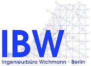Ingenieurbüro Wichmann GmbH – Berlin Logo